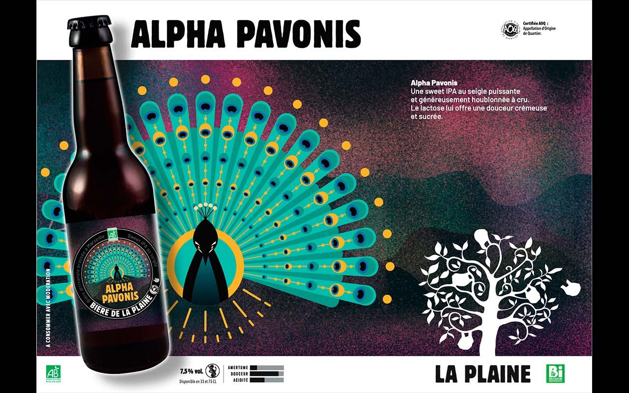 Alpha Pavonis
