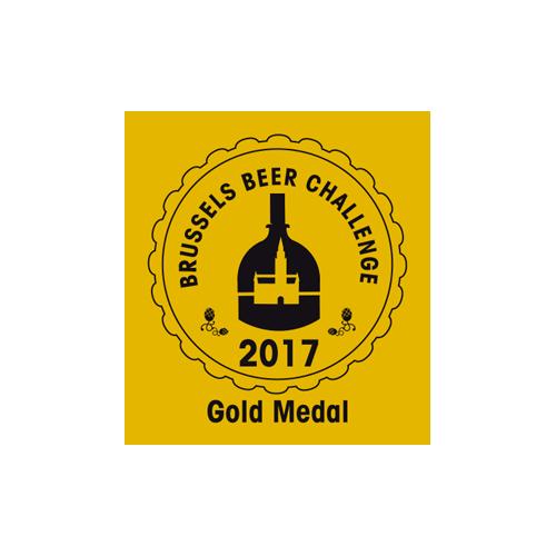 Brussels Beer Challenge or 2017