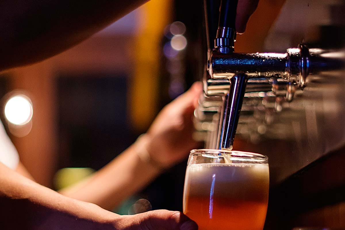 location tireuses à bière aux professionnels marseille