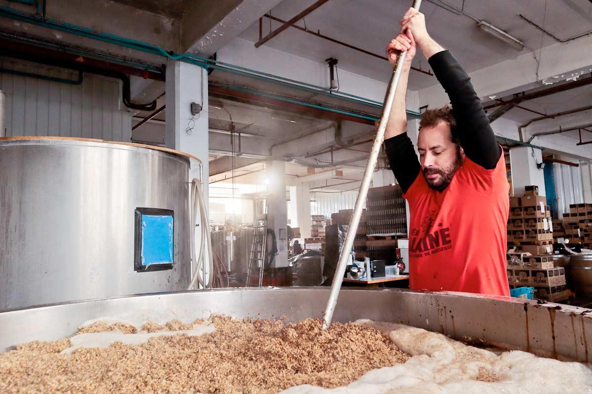 malt brasserie bière marseille