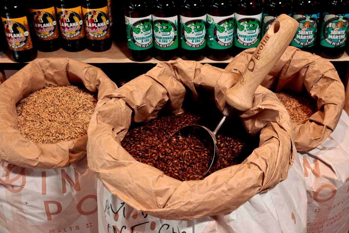 malts brasserie bières marseille